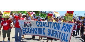 Coalition for Economic Survival in Action