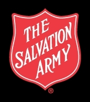 Logo for Ring The Salvation Army Bell in Indiana, PA