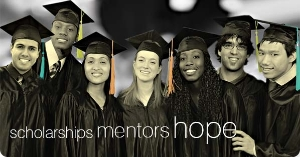 Scholarships Mentors Hope