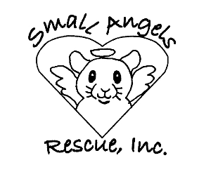 Small Angels Rescue, Inc.