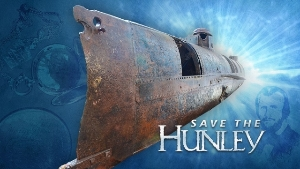 Hunley Cover