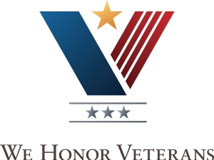 We Honor Veterans 3-Star Partner