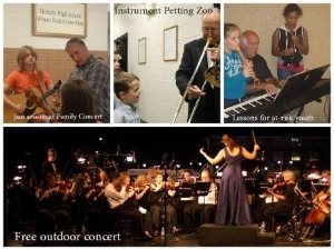 Help support the Symphony!