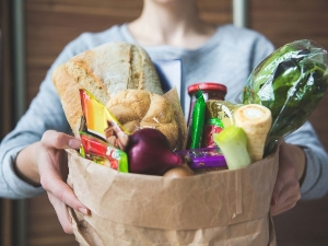 Grocery assistance for Seniors