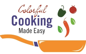 Colorful Cooking Made Easy