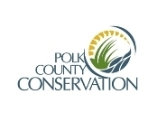 Polk County Conservation Logo