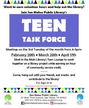 TEEN Task Force