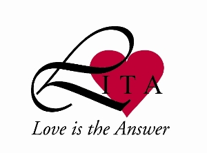 LITA LOVE IS THE ANSWER