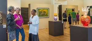 2016 Barbara Earl Thomas Exhibition