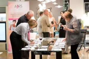 Roche Bobois Evening Fundraiser