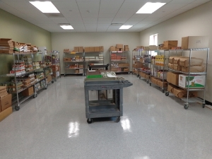 WDM Human Services Food Pantry