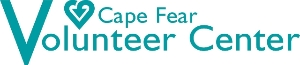 Cape Fear Volunteer Center Logo