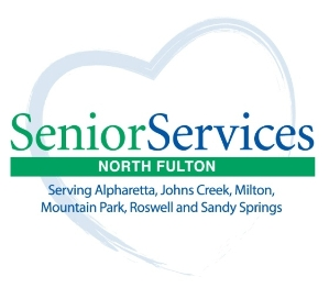 Senior Services North Fulton