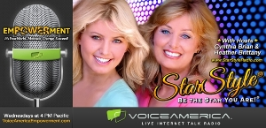 Starstyle®Be the Star You Are!® Radio Program