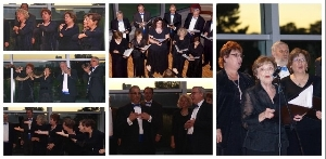 Various Chorale performances