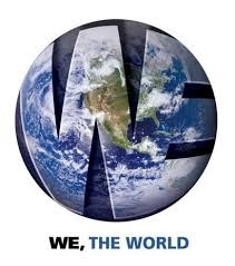 We, The World
