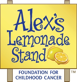 Alex's Lemonade Stand Foundation's Logo