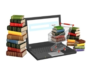 Help with our Online Book Sales!