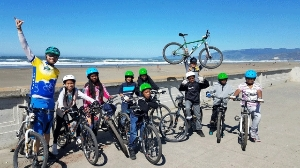 Trips for Kids Trail Ride