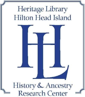 Heritage Library Logo