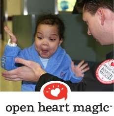 Open Heart Magic