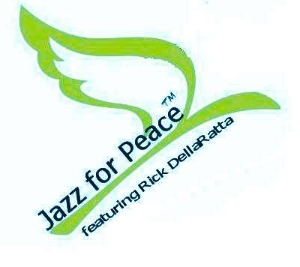 Rick DellaRatta and Jazz for Peace Concerts