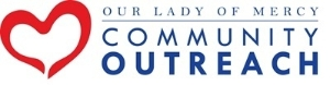 Our Lady of Mercy Community Outreach Logo