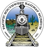 Pacific Southwest Railway Museum