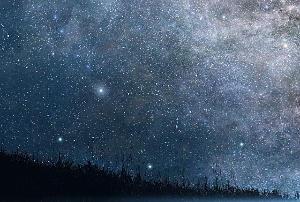 Constellation-Milky-Way