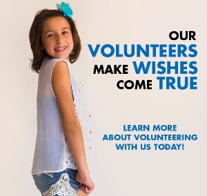 Make-A-Wish Volunteers