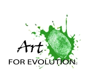 ART FOR EVOLUTION.ORG