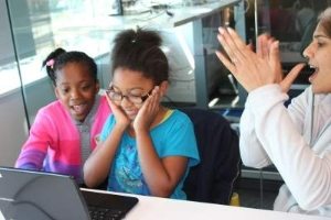 Techbridge Role Models Inspire Girls