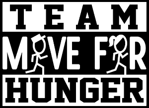 Team Move For Hunger
