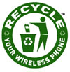Recycle your cell phone